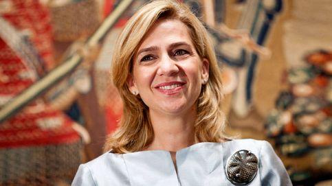 La imposible vuelta de la infanta Cristina a la agenda oficial de Zarzuela