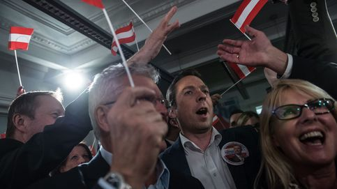 Austria se deshace del bipartidismo y queda en manos de ultraderecha y ecologistas