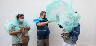 Post de La DANA retrógrada se desplaza de forma errática por España y no cesan las lluvias
