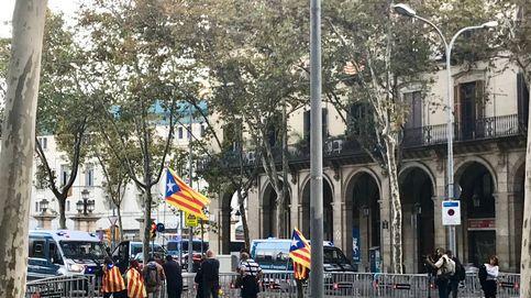 """""""Puigdemont parecía un traidor, pero vuelve a ser de los nuestros"""""""