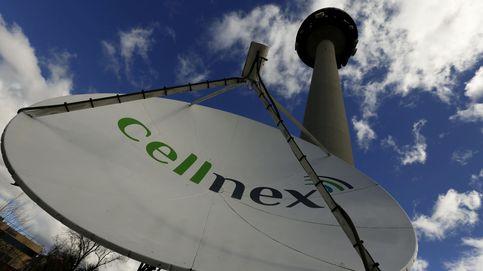 Cellnex aumenta sus pérdidas un 43% hasta marzo por los costes de crecimiento