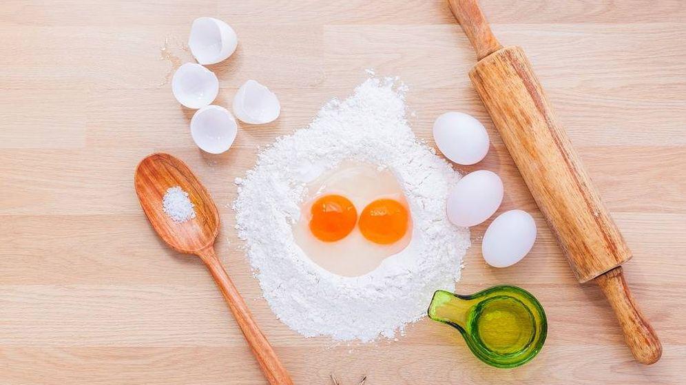 Foto: Si quieres hacer un bizcocho sin leche, Google te permitirá filtrar la receta según tus gustos (CC)