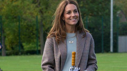 Las zapatillas favoritas de Kate Middleton tienen hasta el 60% de descuento en el Black Friday de Amazon