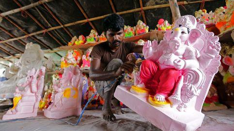 Preparaciones en India