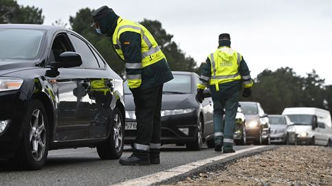 La DGT detecta en una semana 3.155 conductores bebidos o drogados