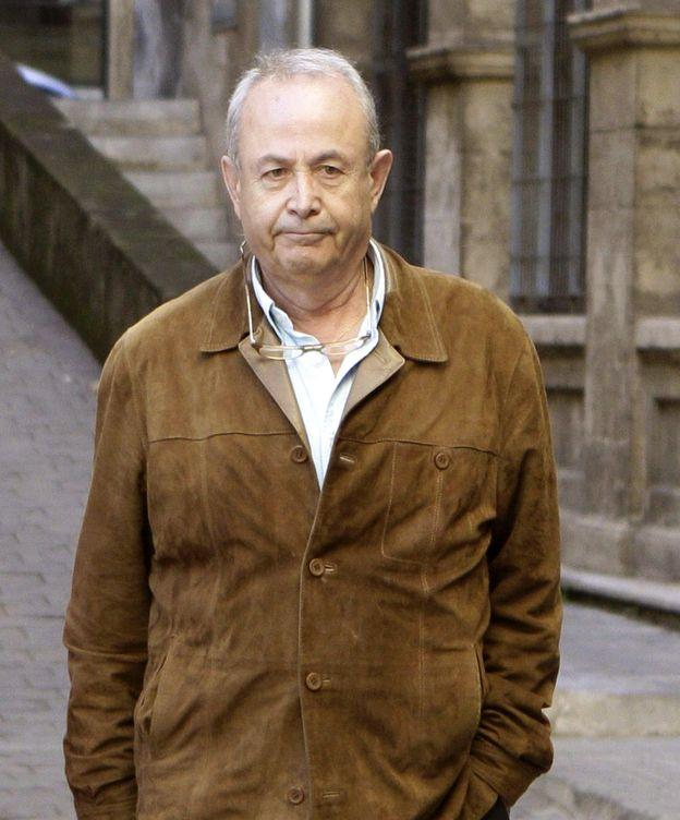 Foto: Fotografía de archivo del juez José Castro. (EFE)