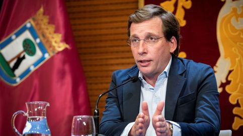 Almeida avanza hacia su Madrid Central e incluye a los carmenistas en la comisión