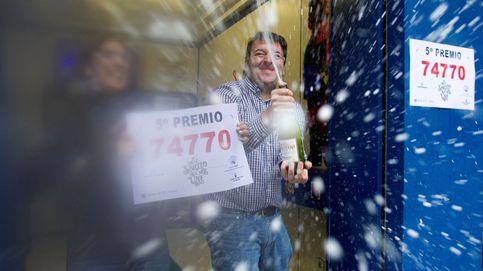Revisa tus décimos: estos son los ocho quintos premios que deja la Lotería de Navidad