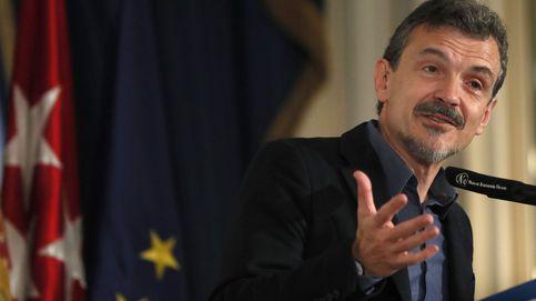 Ultimátum de la ejecutiva de Podemos para renovar cargos en la Asamblea