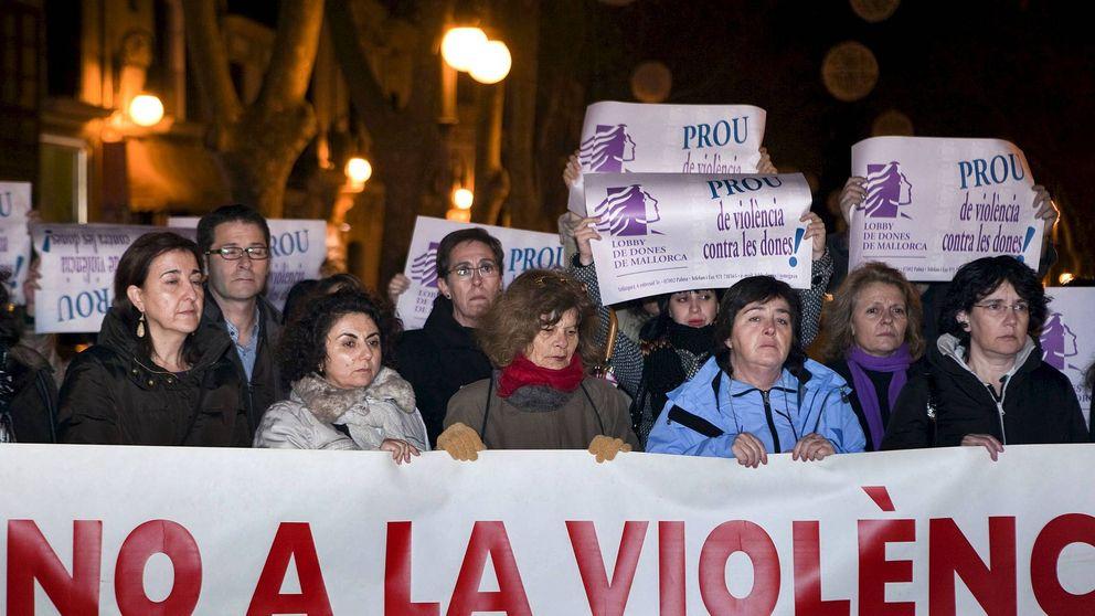 El miedo y la vergüenza cohíben a las víctimas del maltrato de denunciar