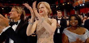 Post de Nicole Kidman explica cómo ha llegado a los 49 años sin saber aplaudir