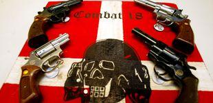 Post de Alemania prohíbe la banda neonazi Combat 18, vinculada a la muerte de un político