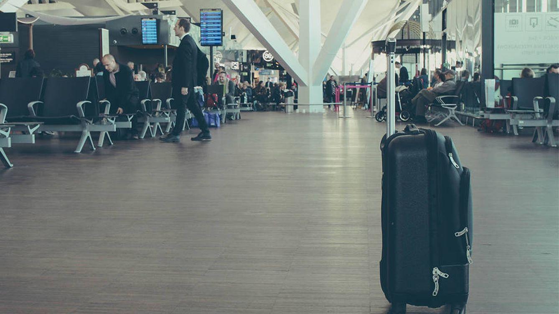 Maletas de cabina para llevarlo todo en tu viaje y no pagar de más en vuelos 'low cost'