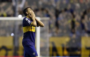 Riquelme toma el camino opuesto al Diego: regresa a Argentinos Jrs y divide a Boca