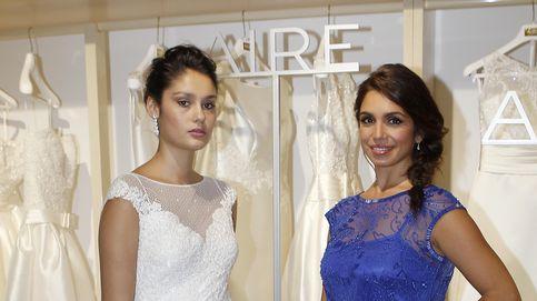 Los planes de boda de una soltera llamada Elena Furiase
