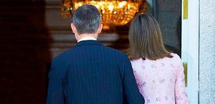 Post de La reina Letizia vuelve a plantar a su familia política: estas son las otras veces que lo hizo