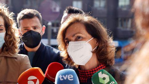 Calvo carga contra Ayuso: critica que relaje medidas con las peores cifras junto a Melilla