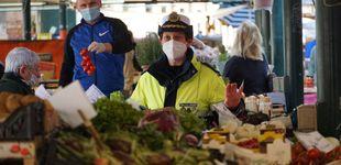 Post de España, segundo país del mundo con más contagios tras superar a Italia oficialmente
