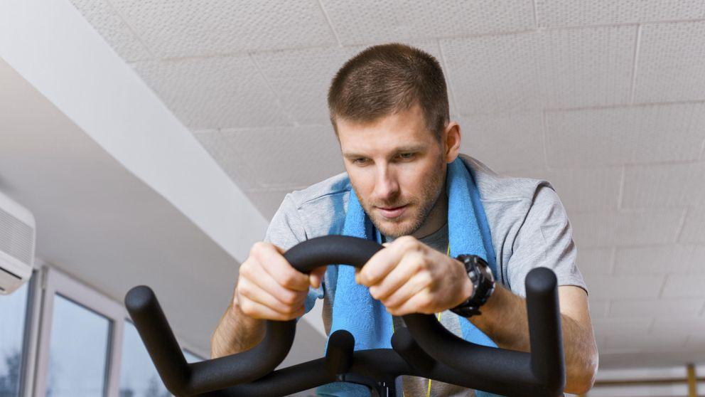 HIT: Hago 3 minutos de ejercicio y estoy mucho más delgado que nunca