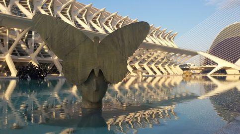 Por qué el IVAM ya no es la (única) referencia del arte moderno en Valencia