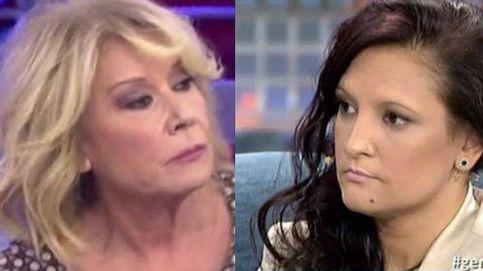 Mila: Hay un documento sobre Gemma Serrano  que puede armar la de Dios