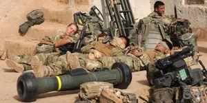 El caso 'WikiLeaks' sólo confirma el atasco de Estados Unidos en Afganistán