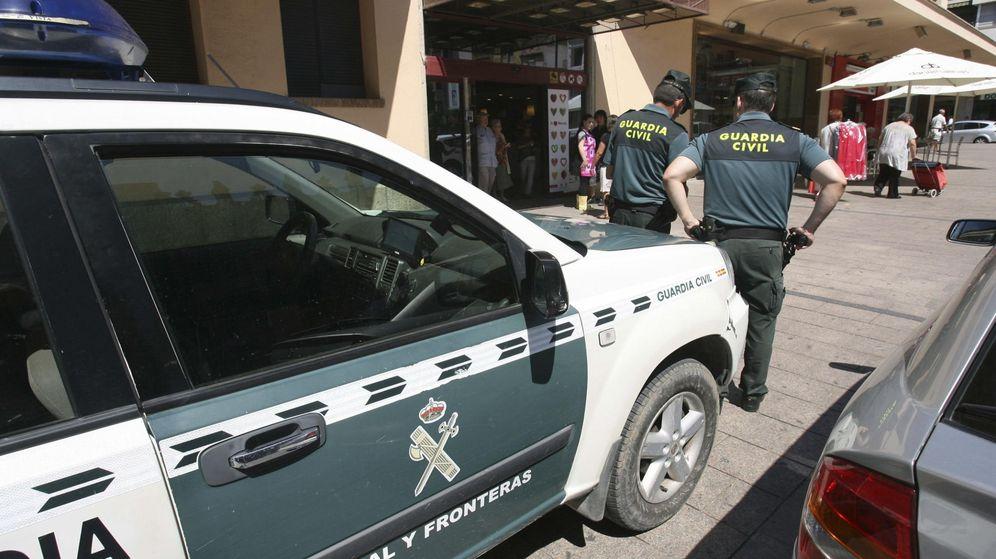 Foto: Detenido un presunto estafador del amor en Valencia por estafar a su expareja (Efe)