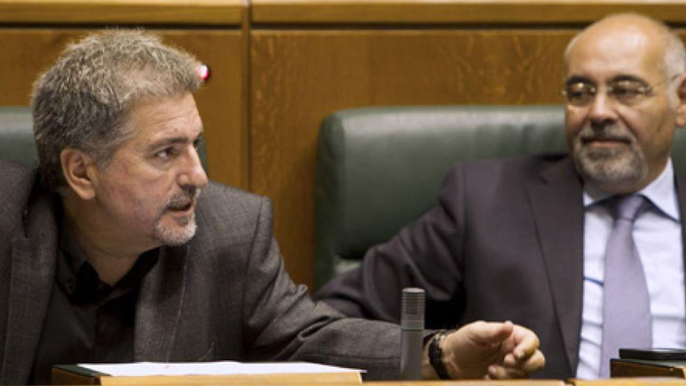 """Jesús Eguiguren: """"Me juego la vida al contar cómo fue la negociación con ETA"""""""