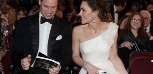 Post de Príncipe Guillermo: emotivo regalo de Kate y fría felicitación de Harry y Meghan