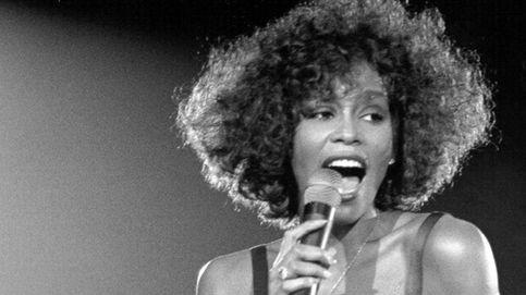 Lo que Whitney Houston cuenta desde el más allá a través de un médium