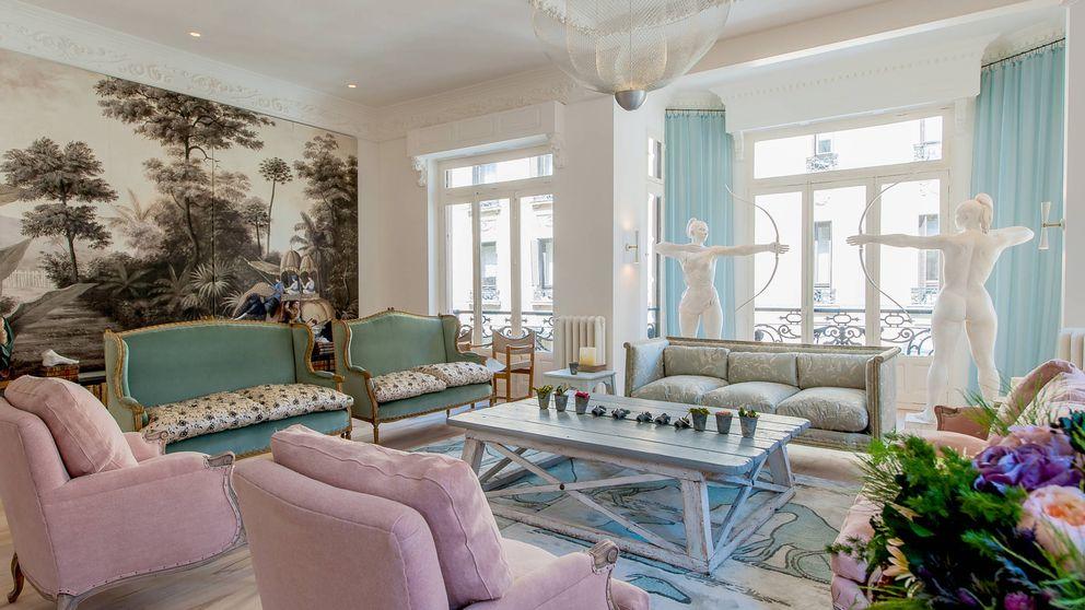 ¿Qué casa puedes comprar con 1 millón de euros en el Madrid de los ricos?