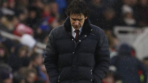El Middlesbrough destituye a Karanka por los malos resultados