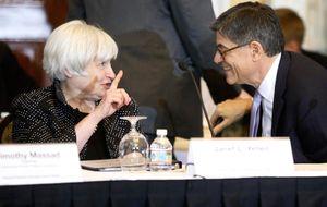 A la Fed no le gusta su propia medicina: le molesta el 'dólar fuerte'