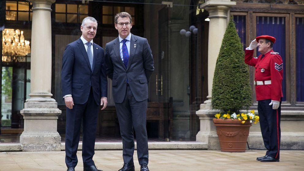El adelanto electoral en Euskadi y Galicia agita a los partidos y mete prisa a PP y Cs