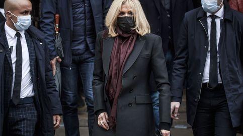 De Brigitte Macron a Jacquemus: el último adiós a Pierre Cardin