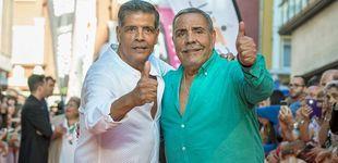 Post de ¿Quiénes son Los Chunguitos, concursantes de 'MasterChef Celebrity'?