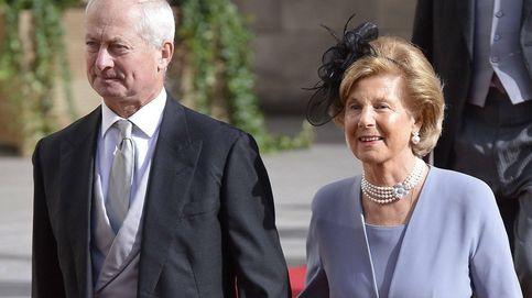 Muere la princesa Marie de Liechtenstein a los 81 años tras sufrir un infarto cerebral