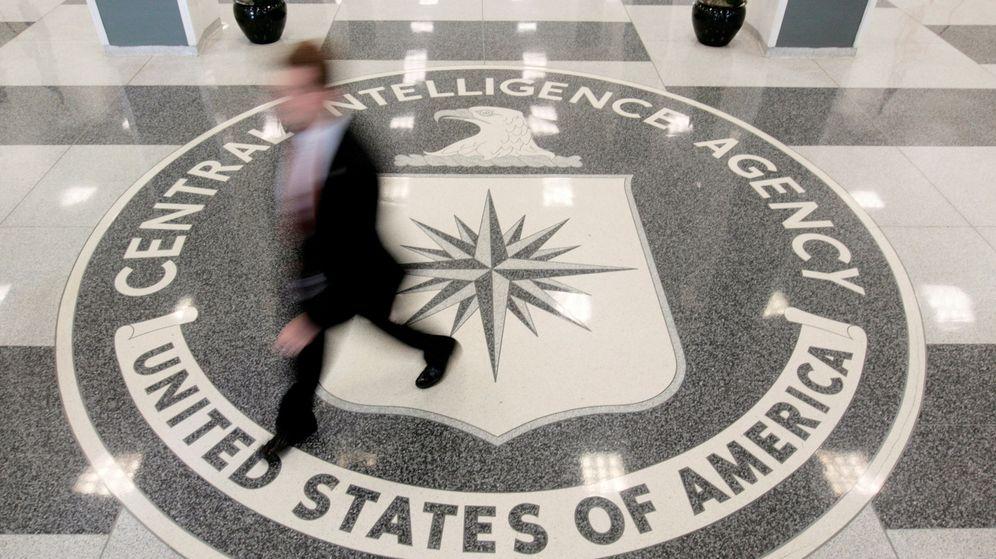 Foto: Sede de la CIA en Langely. (Reuters)