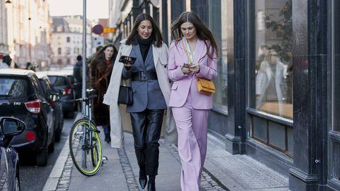 Inspírate con los mejores looks working de Instagram y vuelve al trabajo con estilo