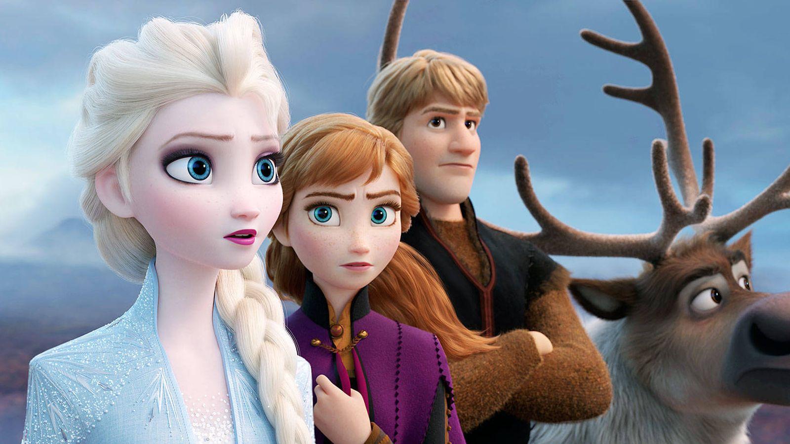 Foto: ¿Saldrá del armario Elsa? (Disney)
