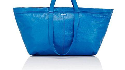 Un bolso digno de Ikea que cuesta más que un viaje a Australia