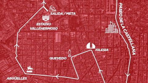 Una carrera veraniega y en un barrio con solera: la Chamberí Summer Race
