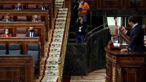 Pablo Casado, Vox y las ventajas del fratricidio político
