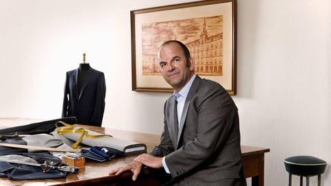 Hablamos con el sastre del Rey : Don Juan Carlos es mi cliente número uno