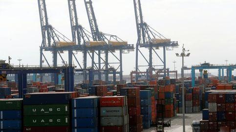 Requisado un alijo de 175 kilos de cocaína en el puerto de Valencia