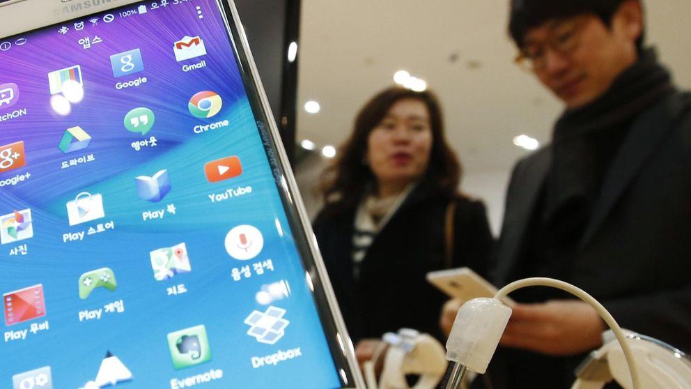 Samsung se refugia en Tizen para sacudirse el acoso de los chinos