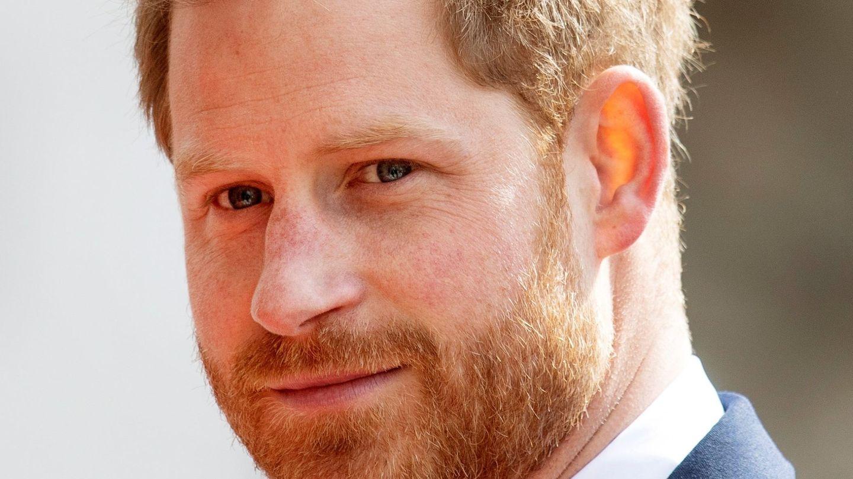 El príncipe Harry. (EFE)