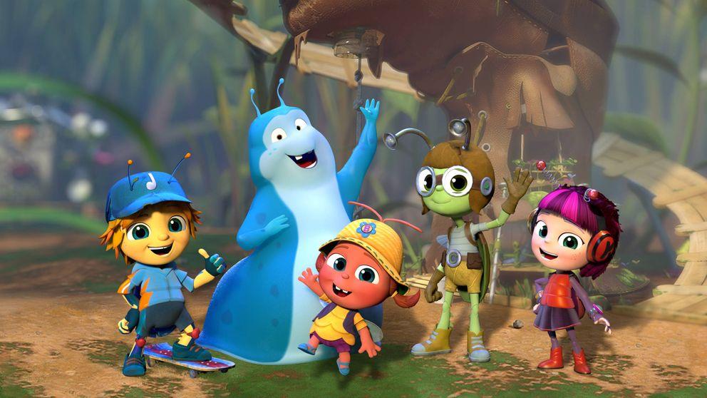 'Beat Bugs', los Beatles protagonizan la nueva e increíble serie infantil de Netflix