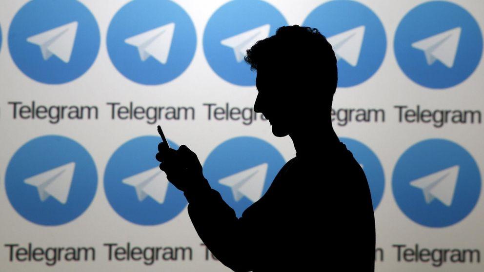 Cinco motivos que te harán cambiar WhatsApp por Telegram