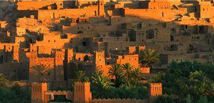 Post de A pie, en camello y sin dejar de regatear: un mundo diferente a 14 km de España